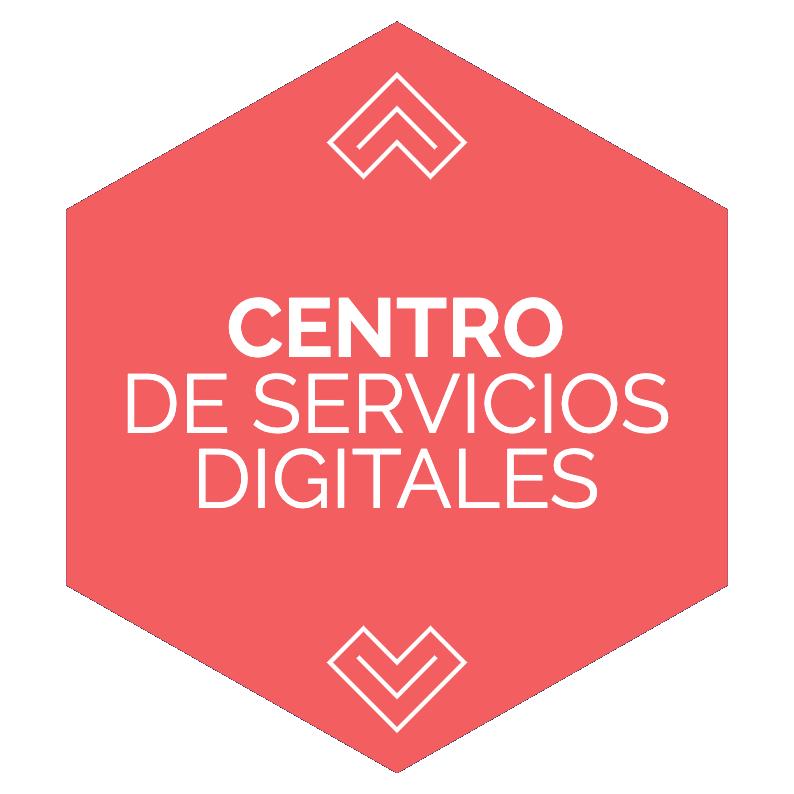 Centro de servicios digitales